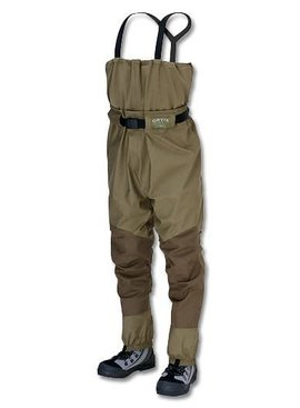 Orvis Company ORVIS TAILWATERS DISCONTINUED WADER XT SMALL 7-BOOT