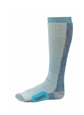 Simms Fishing Products SIMMS W'S GUIDE THERMAL OTC SOCK