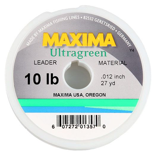 Maxx MAXIMA ULTRAGREEN
