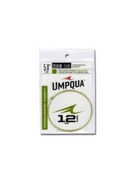 Umpqua Feather Merchants UMPQUA SHORTY LEADER