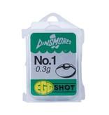 Dinsmore DINSMORE SPLIT SHOT REFILL