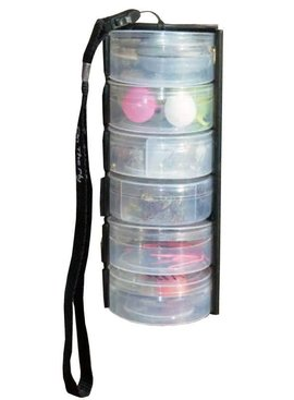 New Phase ON THE FLY STORAGE CONTAINER