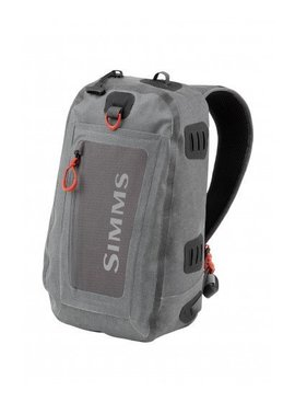 Simms Fishing Products S18 SIMMS DRY CREEK Z SLING PEWTER