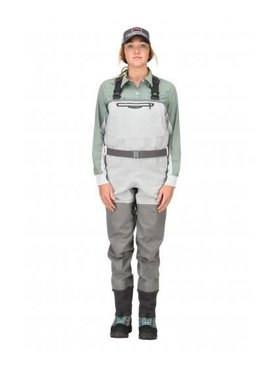 Simms Fishing Products SIMMS W'S G3 GUIDE STOCKINGFOOT WADER