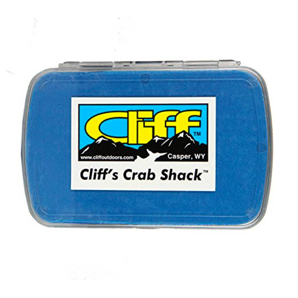 Cliff Outdoors CLIFF CRAB SHACK