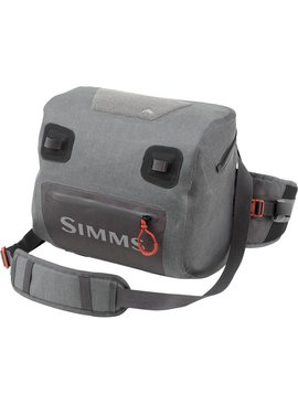 Simms Fishing Products DRY CREEK Z HIP PACK PEWTER