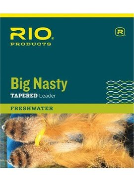 Rio RIO BIG NASTY TAPERED LEADER
