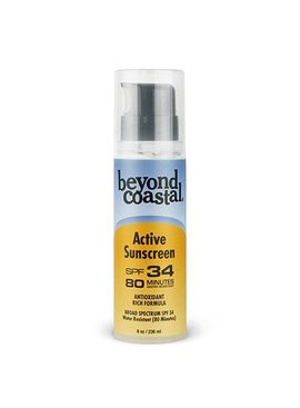 Beyond Costal BEYOND COASTAL 8OZ PUMP
