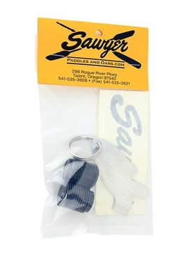 Sawyer Paddles & Oars SAWYER TITESET