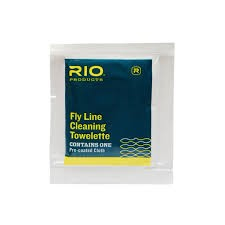 Rio RIO LINE CLEANING TOWLETTE