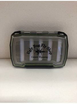 New Phase NEW PHASE WATERPROOF TETON FLY BOX