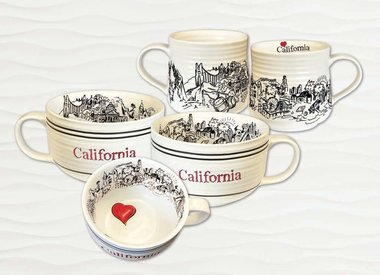 Heart in California