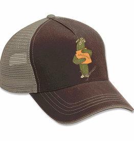 AZ Saguaro Hug Trucker Hat