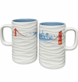 SF Fog Mug