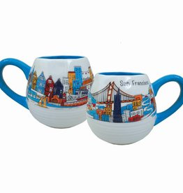 SF Whimsy Mug