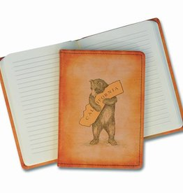 CA Bear Hug Journal