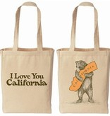 CA Bear Hug Tote