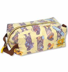 CA Bears Dopp Bag
