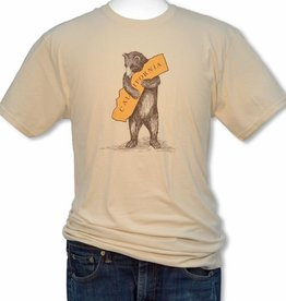 CA Bear Hug Men's Tee