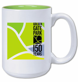 50% Off was $16.00 GGP150 15oz Ceramic Mug
