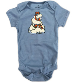 Karl the Fog Onesie, Lt. Blue
