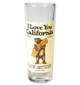 California Bear Sheet Music Cover Shooter