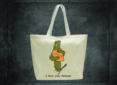 Arizona Saguaro Hug
