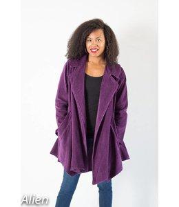 Color Me Cotton Click Jacket