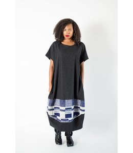 Moyuru Mel Dress
