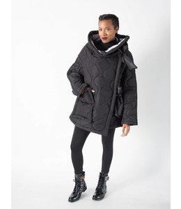 Mara Gibbucci Cadence Coat