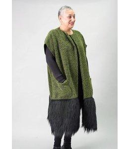 Igor Dobranic Sasha Coat