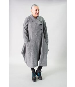 KEKOO Galaxy Coat