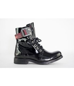 Fly London Stay Patent Boot