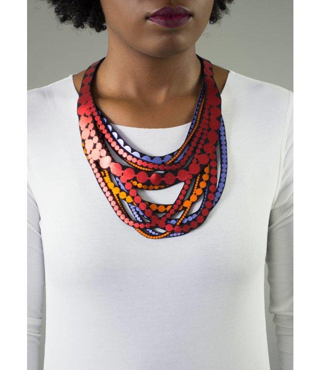 Uli Rapp Pearl Petite Necklace