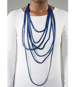 Uli Rapp Pearl 7 Necklace