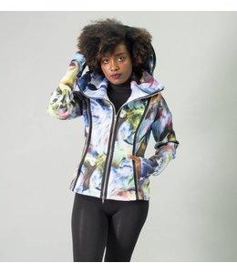 Colorful Smoke Jacket