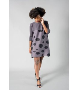 Vanite Couture Lady Bug Dress