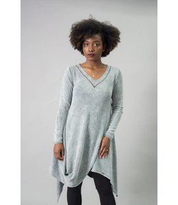 KEKOO Manon Long Sweater