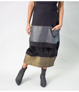 Alembika After Dark Evening Skirt