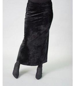 Alembika Velvety Skirt