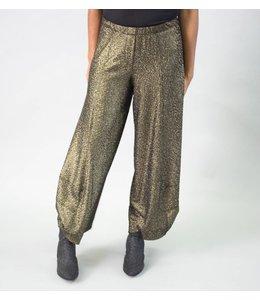 Alembika Golden Pant