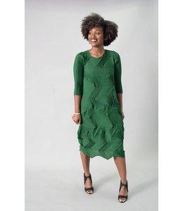Vanite Couture Origami Dress