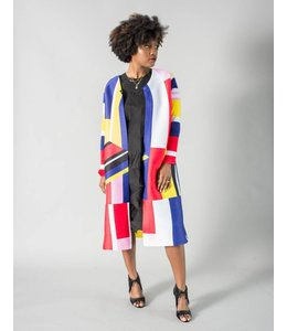 Vanite Couture Eniko Duster
