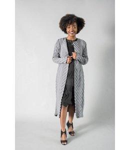 Vanite Couture Chiya Duster