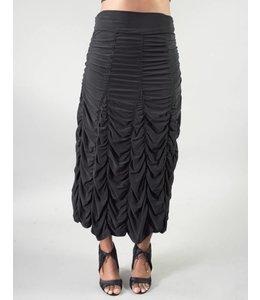 Last Tango Midi Skirt