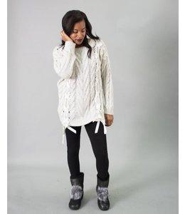 Angela Mara Collette Sweater