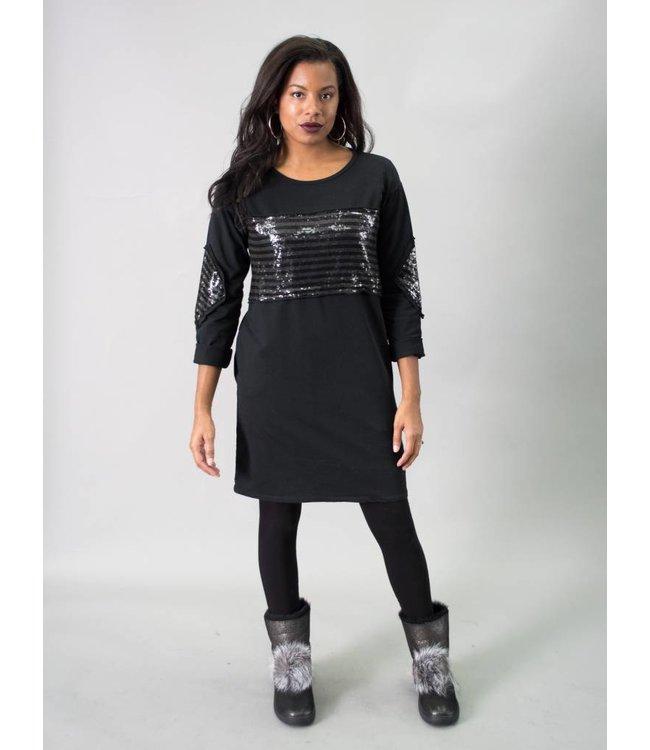 Angela Mara Jordan Dress