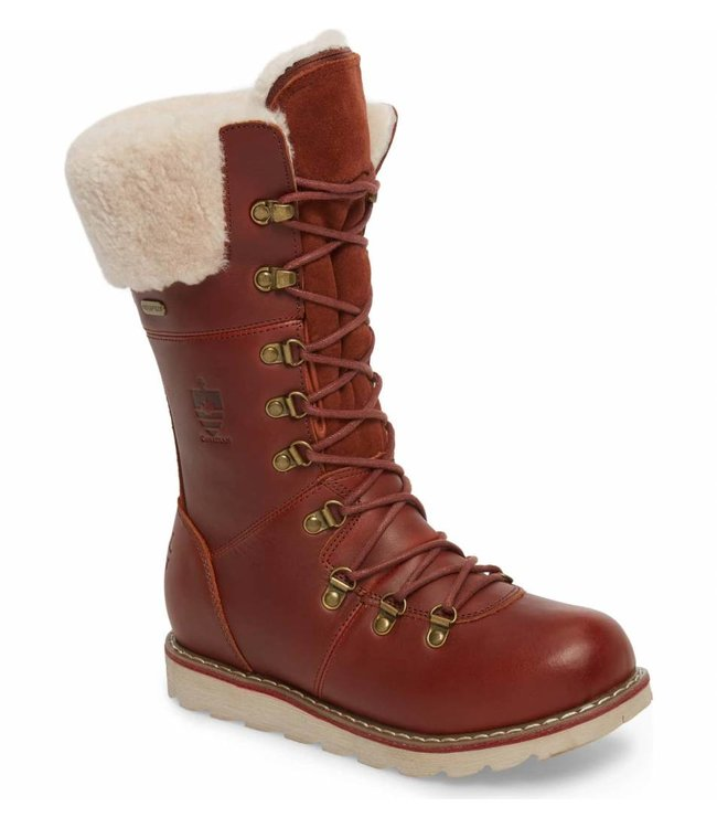 Royal Canadian Louise Boot