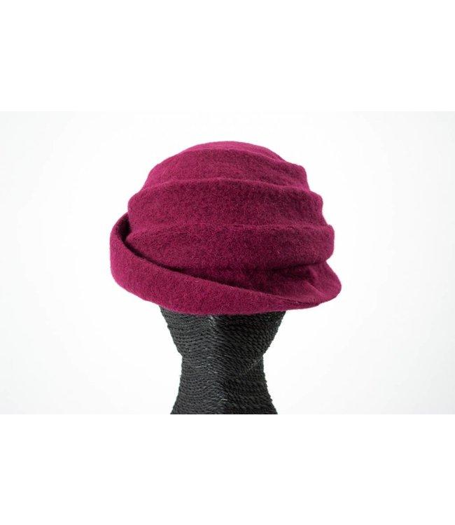 Lillie & Cohoe Vibrato Lexi Hat