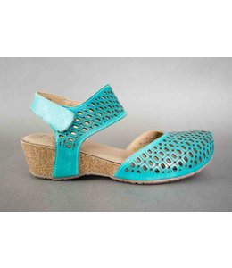 Spring Step Poppiri Sandal